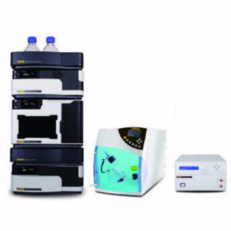HPLC, high performance liquid chromatography, Rigol, L-3000, 高效液相層析儀